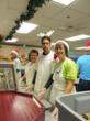 Shepherd's Table Volunteers Prepare and Serve more than 300 Meals Every Day
