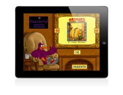 The Free Wanderful Storybook Sampler