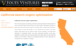 California Search Engine Optimization