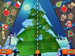 Screen Shot of Tree Topper