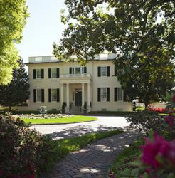 Home of the Virginia's Governore