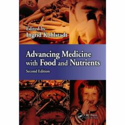 Written by Doctors for Doctors, Nutrition Doctor Ingrid Kohlstadt is the Editor of Advancing Medicine with Food and Nutrients