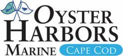 Oyster Harbors Marine Logo