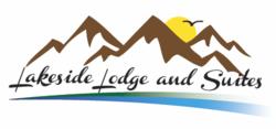 Lakeside Lodge & Suites Logo - Lake Chelan Hotel