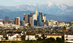 Los Angeles, California Movers