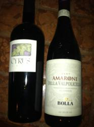 Italian Restaurant Carmelos Voegt Kampioen Wijnen uit Houston Livestock Show and Rodeo Wine List