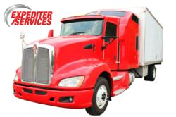 Expediter Services Providing Truck Ownership Opportunities for Veterans.