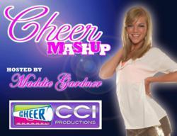 Maddie Garner, Cheer Mashup