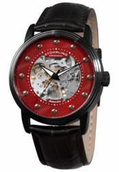 Stuhrlling Original Men's Delphi Helios watch