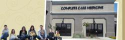 Family Physicians in Gilbert, AZ- Complete Care Medicine