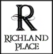 Luxury Retirement Facility Richland Place Tackles New Frontier