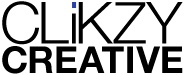 Clikzy Website Design Logo