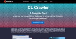 CL Crawler