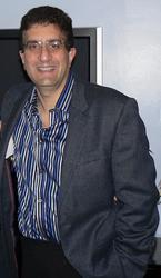 Tariq Drabu