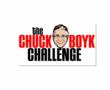 Chuck Boyk Announces the Winners for The Chuck Boyk Challenge