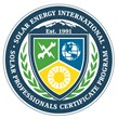 Solar Energy International (SEI) Announces Candidate Application...