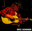 Eric Sommer, Pop Americana Artist, Now Out of Hospital with Clean Bill...