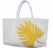 Sailcloth bag