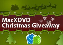 MacX Christmas Giveaway