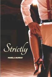 Strictly - Personalised Novel Front Cover