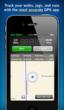 gps running app