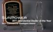 SunPower Awards
