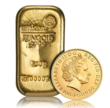 The Queen's visit to the Bank of England underlined once again what a great investment gold bullion can be according to Gold Made Simple