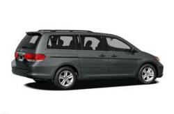 Honda recalls some Minivan & Crossover Models