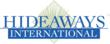Hideaways International Announces Its Pick of the World's Top 7...
