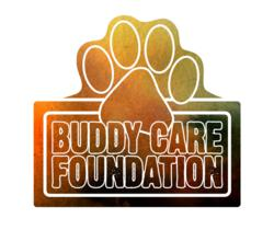 gI 58685 BuddyCare Logo color Buddy Care Foundation werkt samen met Nashville Buren aan Help Save Dogs in Need This Christmas