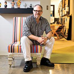 WIlliam Joyce, Centenary College of Louisiana Artist-in-Residence