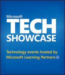 Quickstart Announce Microsoft Tech Showcase Series - SQL Server 2012, Windows Server 2012 and Lync 2013