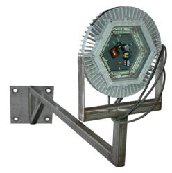 Explosion Proof LED Swing Arm Light Fixture