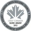 Best Western Kelowna Hotel receives LEED Silver Certification