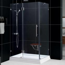 DreamLine SHEN-13314510 QuadLux shower enclosure