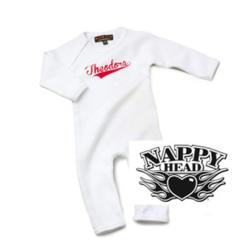 Nappy Head Personalised Baby Gifts