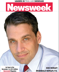 Newsweek Magazine Profile