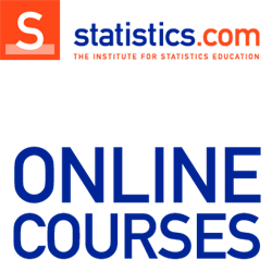 Statistics.com The Institute for Statistics Education