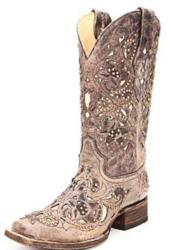 Corral Boot A1121 Boot City
