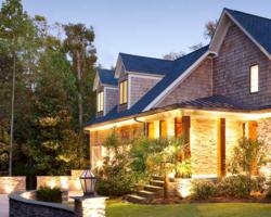 Parker Construction Group, a custom home builder in Wilmington, NC.