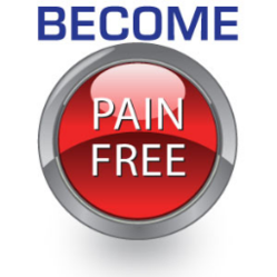 Become Pain Free Website