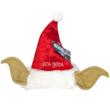 Yoda Santa Hat from Stupid.com