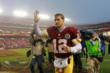 Kirk Cousins will be Starting Quarterback for tomorrows game vs. Browns
