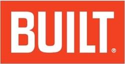Built NY logo