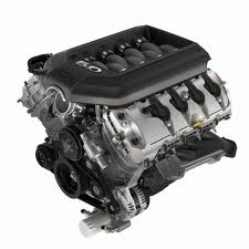 Mercury Cougar Engines | Ford Engines
