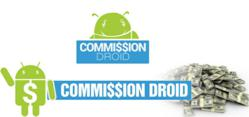 commission droid review