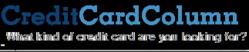 Credit Card Column