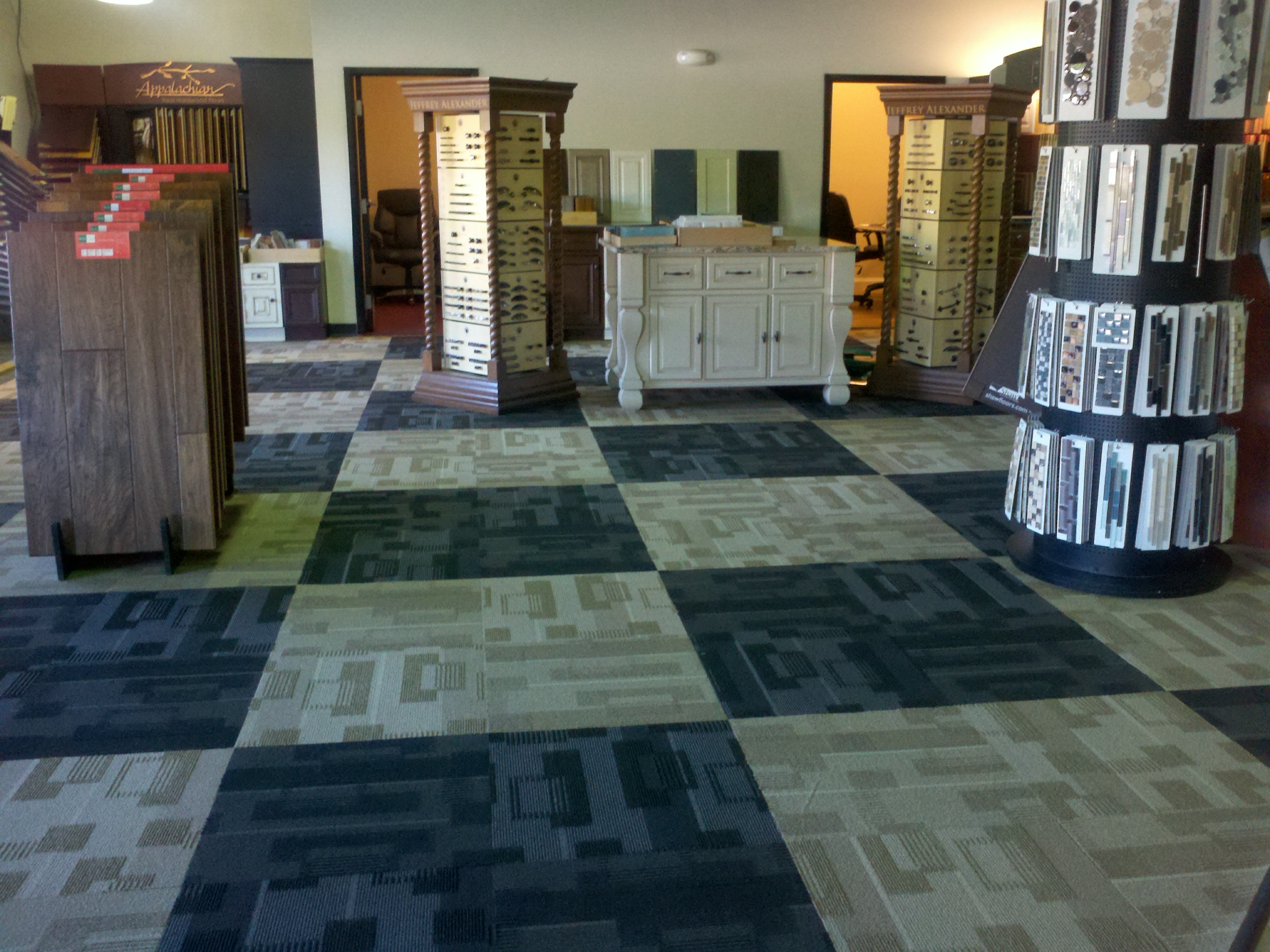 Kitchen Showroom Exclusive Kitchens And More Announces The Grand Opening Of Their