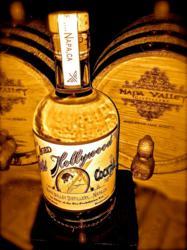 Barrel-Aged cocktails, Napa Valley Distillery