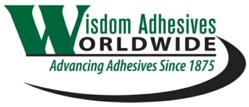 Wisdom Adhesives Worldwide logo